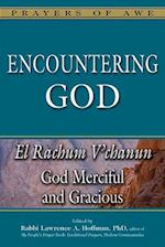 Encountering God (Prayers of Awe)