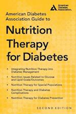 American Diabetes Association Guide to Medical Nutrition Therapy for Diabetes af Marion J. Franz