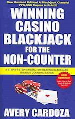 Winning Casino Blackjack for the Non-Counter