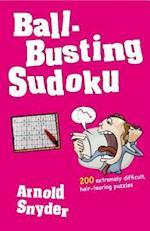 Ball-Busting Sudoku