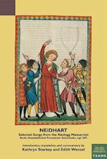 Neidhart (Teams Medieval German Texts)