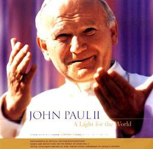 John Paul II af Kofi Annan