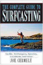 The Complete Guide to Surfcasting af Joe Cermele