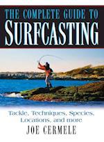 Complete Guide to Surfcasting af Joe Cermele