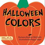 Halloween Colors (First Celebrations)