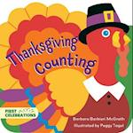 Thanksgiving Counting (First Celebrations)