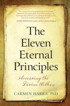 Eleven Eternal Principles af Carmen Harra