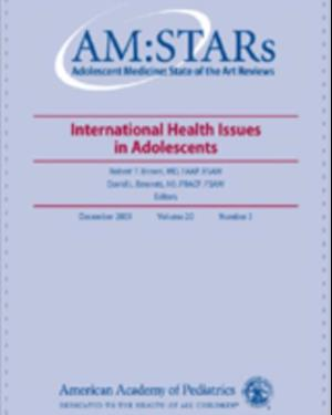 AM:STARS International Health Issues in Adolescents af Robert T. Brown