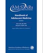 AM:STARs Handbook of Adolescent Medicine af American Academy of Pediatrics S Health