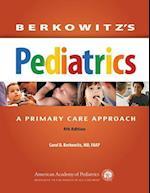 Berkowitz's Pediatrics af MD Carol D. Berkowitz, Carol D. Berkowitz