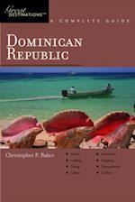 Explorer's Guide Dominican Republic: A Great Destination (GREAT DESTINATIONS)