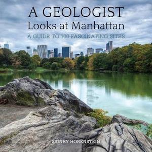 A Geologist Looks at Manhattan af Sidney Horenstein