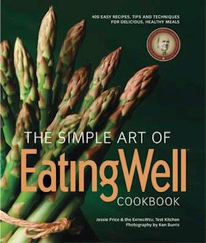 The Simple Art of EatingWell af Jessie Price