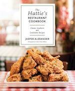 The Hattie's Restaurant Cookbook