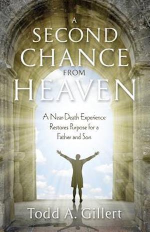 Bog, paperback A Second Chance from Heaven af Todd Gillert