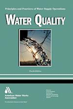 Water Quality af AWWA Staff, American Water Works Association