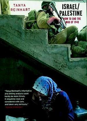Israel/Palestine af Tanya Reinhart