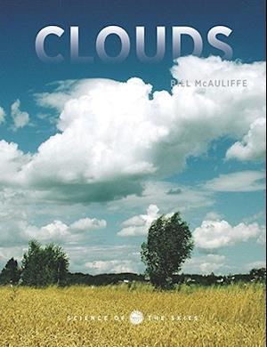 Clouds af Bill McAuliffe