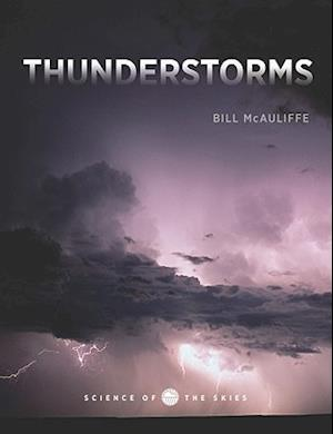 Thunderstorms af Bill McAuliffe