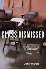 Class Dismissed af John Marsh