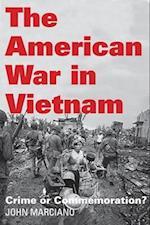 The American War in Vietnam
