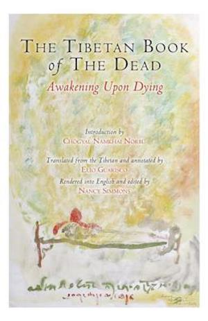 The Tibetan Book of the Dead af Padmasambhava