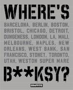 Where's Banksy?