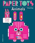 Animals (Paper Toys)