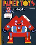 Robots (Paper Toys)