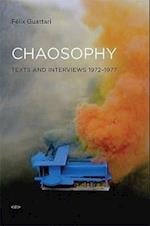 Chaosophy (Semiotext (E) Foreign Agents)
