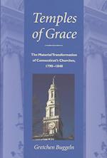 Temples of Grace af Gretchen Buggeln