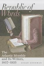 Republic of Words af Susan Goodman