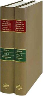 Essays in the Earlier History of American Corporations af Joseph Stancliffe Davis