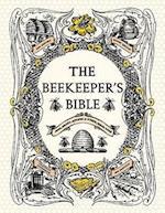 The Beekeeper's Bible af Richard Jones