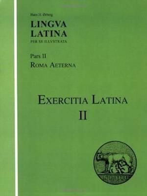 Lingua Latina af Hans H. Orberg