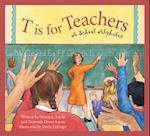 T Is For Teacher af Doris Ettlinger, Steven L Layne