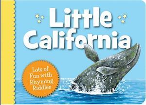 Little California af Helen Foster James