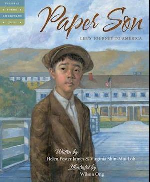 Paper Son af Helen Foster James
