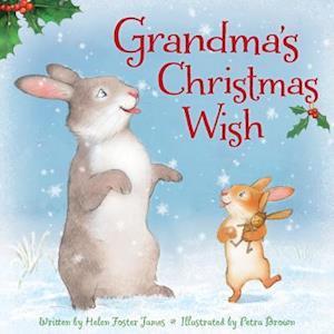 Grandma's Christmas Wish af Helen Foster James