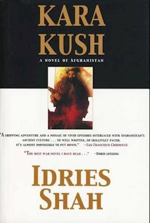 Kara Kush af Idries Shah
