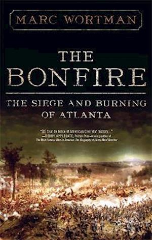 The Bonfire af Marc Wortman