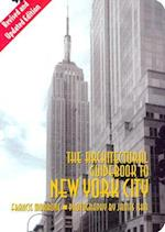 The Architectural Guidebook to New York City af Francis Morrone