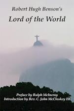 Lord of the World af Ralph M McInerny, Robert Hugh Benson