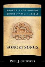Song of Songs af Paul J. Griffiths