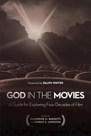 Bog, paperback God in the Movies