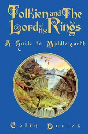 Bog, paperback Tolkien and the Lord of the Rings af Colin Duriez
