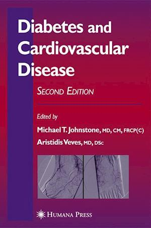 Diabetes and Cardiovascular Disease af Johnstone