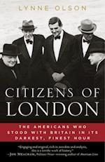 Citizens of London af Lynne Olson