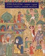 Jerusalem 1000-1400