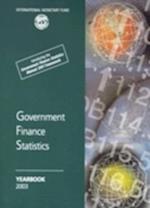 Government Finance Statistics Yearbook af International Monetary Fund